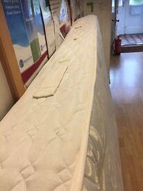 Amazing kingsize mattress