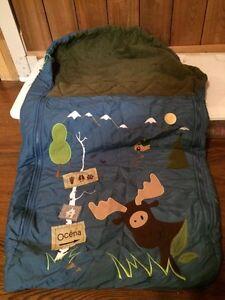 Sac de couchage / sleeping bag bébé  Gatineau Ottawa / Gatineau Area image 1