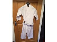 Adult & Child karate/ Thai Kwon Do suits