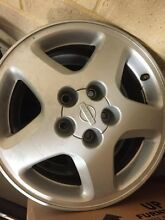 R33 GTST stock rims x4 Banksia Grove Wanneroo Area Preview