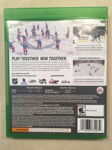 NHL 16 For Xbox one Windsor Region Ontario image 2
