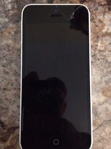 Fido iPhone 5C 16GB London Ontario image 1