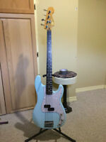 Squier Classic Vibe P Bass