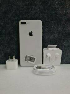 iPhone 8 plus 64GB with 6 months warranty pickup from Southport 4214