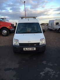 Ford transit connect 2004 NO VAT!!