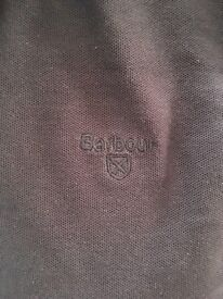 Barbour Polo 24 Inches Pit to Pit