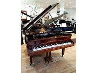 Bechstein Model A Pre-Owned Grand Piano Absolutely Beautiful Example Of A 6ft Model