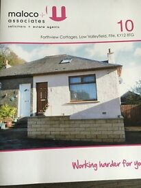 10 Forthview cottages For sale