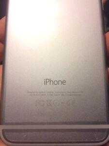 16GB iPhone 6 Rogers Kitchener / Waterloo Kitchener Area image 3