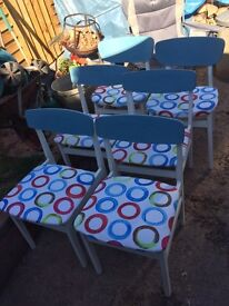 Extra chairs for xmas