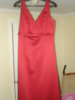 Ball/Bridesmaid gown - Size 16