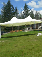 Party/ Event tent