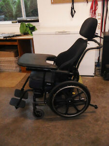 Bentley wheelchair Campbell River Comox Valley Area image 2