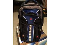 Swiss Gear Roller laptop bag