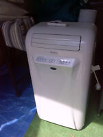 PORTABLE AIR CONDITIONER 9500 BTU