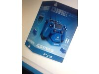 PS4 gamers controller stand including 2 chargers bargin 5 pound