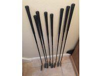Golf clubs - Callaways - Big Bertha's