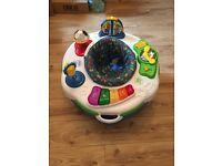Leapfrog Baby 'Learn & Grover Bouncer