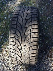 Tires Prince George British Columbia image 1