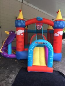 All day bounce house rentals includes delivery Oakville / Halton Region Toronto (GTA) image 8