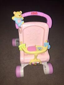 Baby walk/buggy