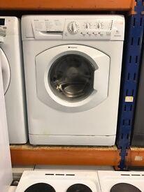 Hotpoint 6kg washing mechine