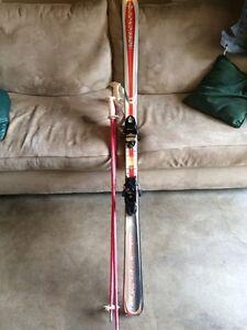 Brand New Rossignol Adult Skis