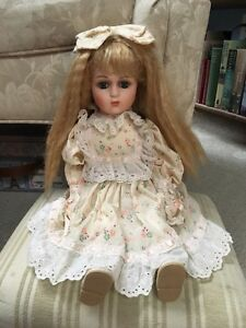 Beautiful Porcelain Dolls  Downtown-West End Greater Vancouver Area image 4