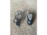 USB Super Mini Optical Mouse