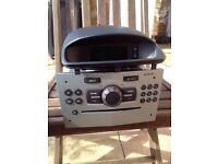 Corsa d 2008 cd30 mp3 CD player works perfect 07594145438