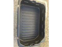 Nissan Juke Genuine Car Trunk/Boot Storage Organiser Tray KE9651K5T1