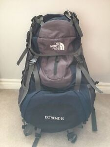 60 L backpack great condition  Kitchener / Waterloo Kitchener Area image 3
