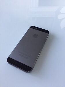 iPhone 5s Rogers 225$ 16gb West Island Greater Montréal image 3