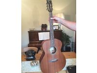 Tanglewood adult acoustic guitar