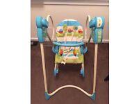 Baby swing/ seat/ rocking chair