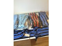 Men's fashion scarf - brand new with tags.