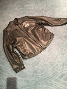 Harley Davidson Leather Jacket Mens XL West Island Greater Montréal image 1