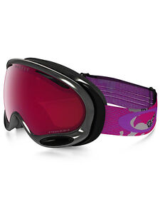 NEW OAKLEY A-FRAME 2.0 PRIZM ASIA FIT SNOW GOGGLE