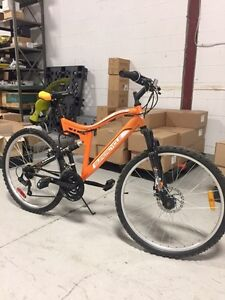 Mountain bike SUPERCYCLE ASCENT