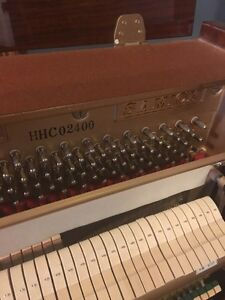 Samick piano for sale Prince George British Columbia image 4