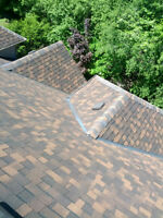 Quality Residential Re-Roof for a Realistic Price!