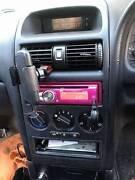 2001 Holden Astra Sedan Penrith Penrith Area Preview