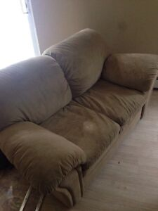 Selling Loveseat, Sofa and two One Seaters!!!!!