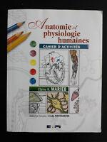 Marieb, Anatomie et physiologie humaine 3e édition