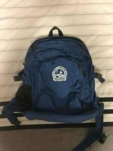 Matthew Flinders Girls College backpack Bell Post Hill Geelong City Preview