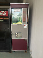 Coin-operated Coffee Vending Machine for Sale