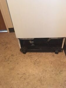 Looking for Kickplate for Kenmore portable dishwasher!