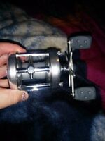 Abugarcia 6501c3 made in swden