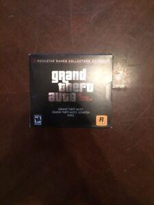 Original GTA 3 pack for PC
