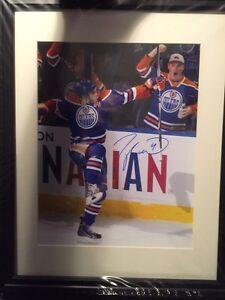 Signed NHL pics.  Kingston Kingston Area image 2